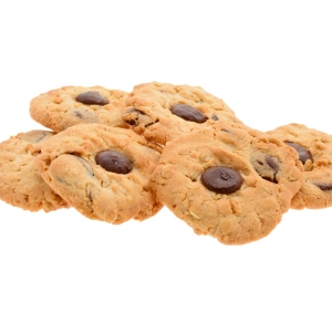 Chocolate Chunk Oat Cookies<br/>$14.30 ( 12 Pieces )