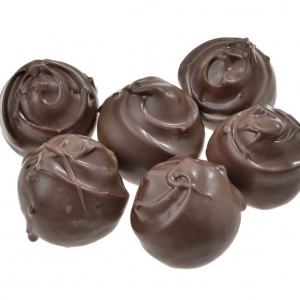 Mint Truffles<br/>Price: $11.65 ( 6 Pieces )