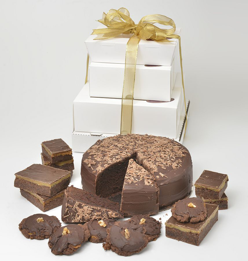 Chocoholic Pack<br/>Price: $85.50